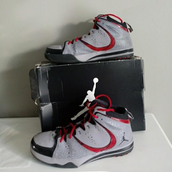 huge discount 5d042 100ad Nike Air Jordan Phase 23 2 Men s Shoes Sneakers. M 5b7c6d082e147829457ef493